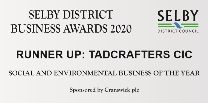 SDC business award